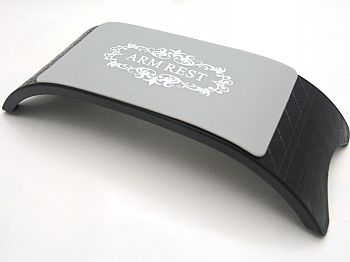 Y1NT49Hand Pillow-Black