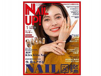 Y1ZM438NAIL UP 2019/01