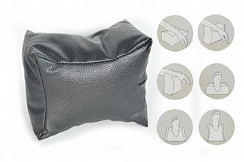 Y1NT53Hand Pillow-Black