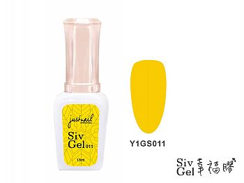 Y1GS011Siv Gel-Colour Gel(First love)