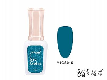Y1GS015Siv Gel-Colour Gel(First love)