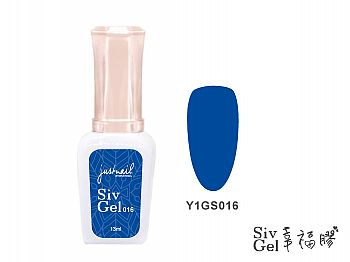 Y1GS016Siv Gel-Colour Gel(First love)