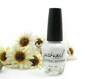 Y1DE14Ajustnail Cuticle Softener 1/2oz.